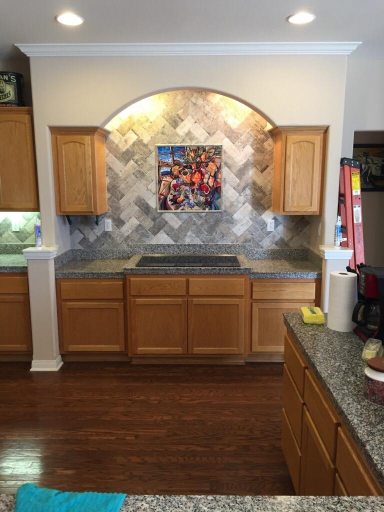 Precision Flooring image 2