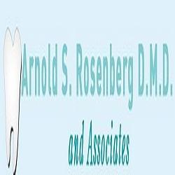 Arnold S Rosenberg DMD