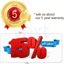 Appliance Repair Experts Work 100% Guaranteed image 4