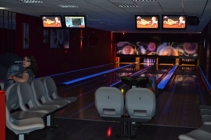 Bowling En Restaurant Suyderoogh Openingstijden Bowling En