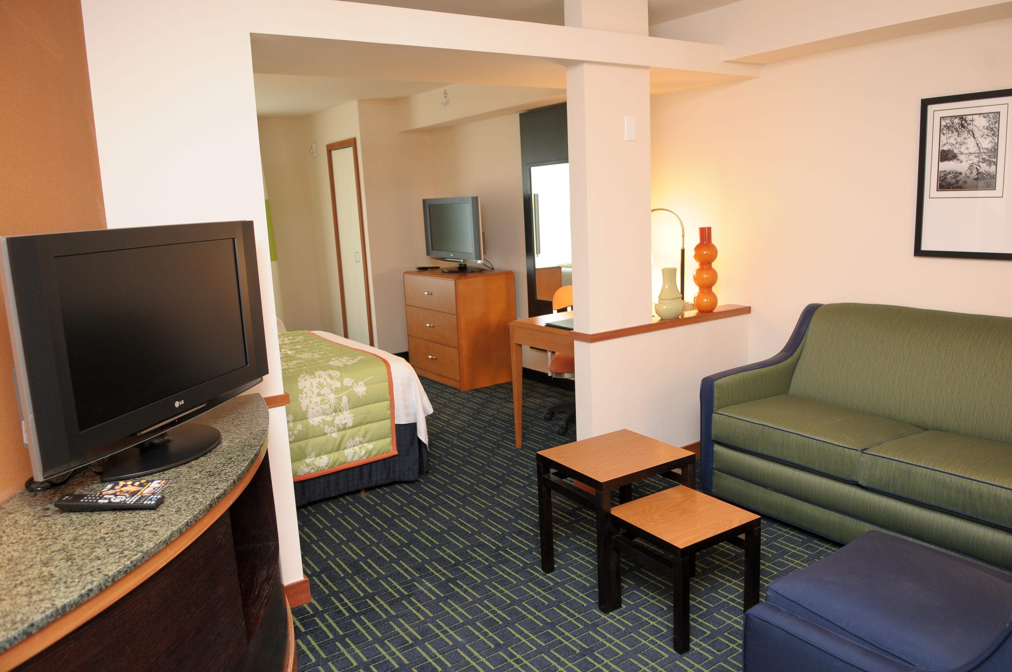 Fairfield Inn & Suites Portland North image 6