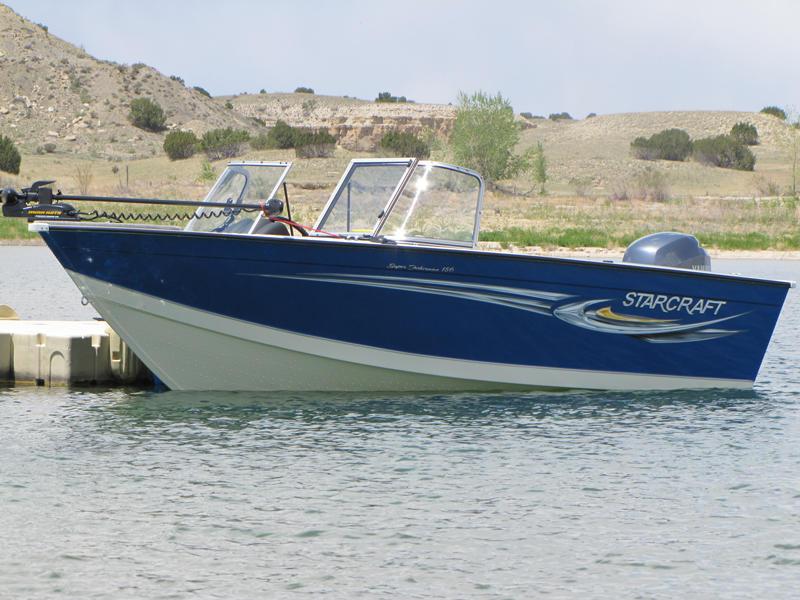 Colorado Adrenaline Fishing image 20