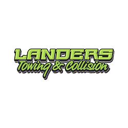 Landers Towing & Collision image 0