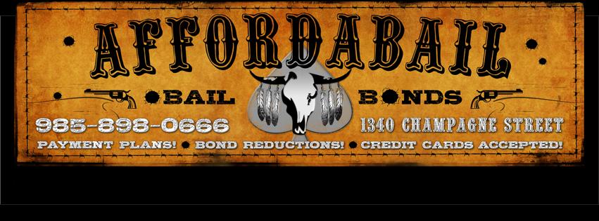 A Affordabail Bail Bonds image 0