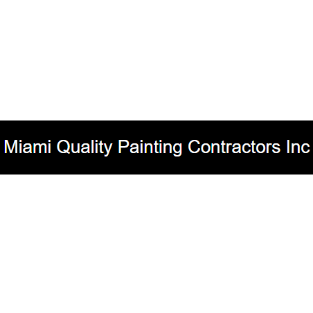 Miami Quality Painting Contractors
