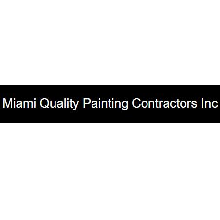 Miami Quality Painting Contractors - North Miami, FL - Painters & Painting Contractors
