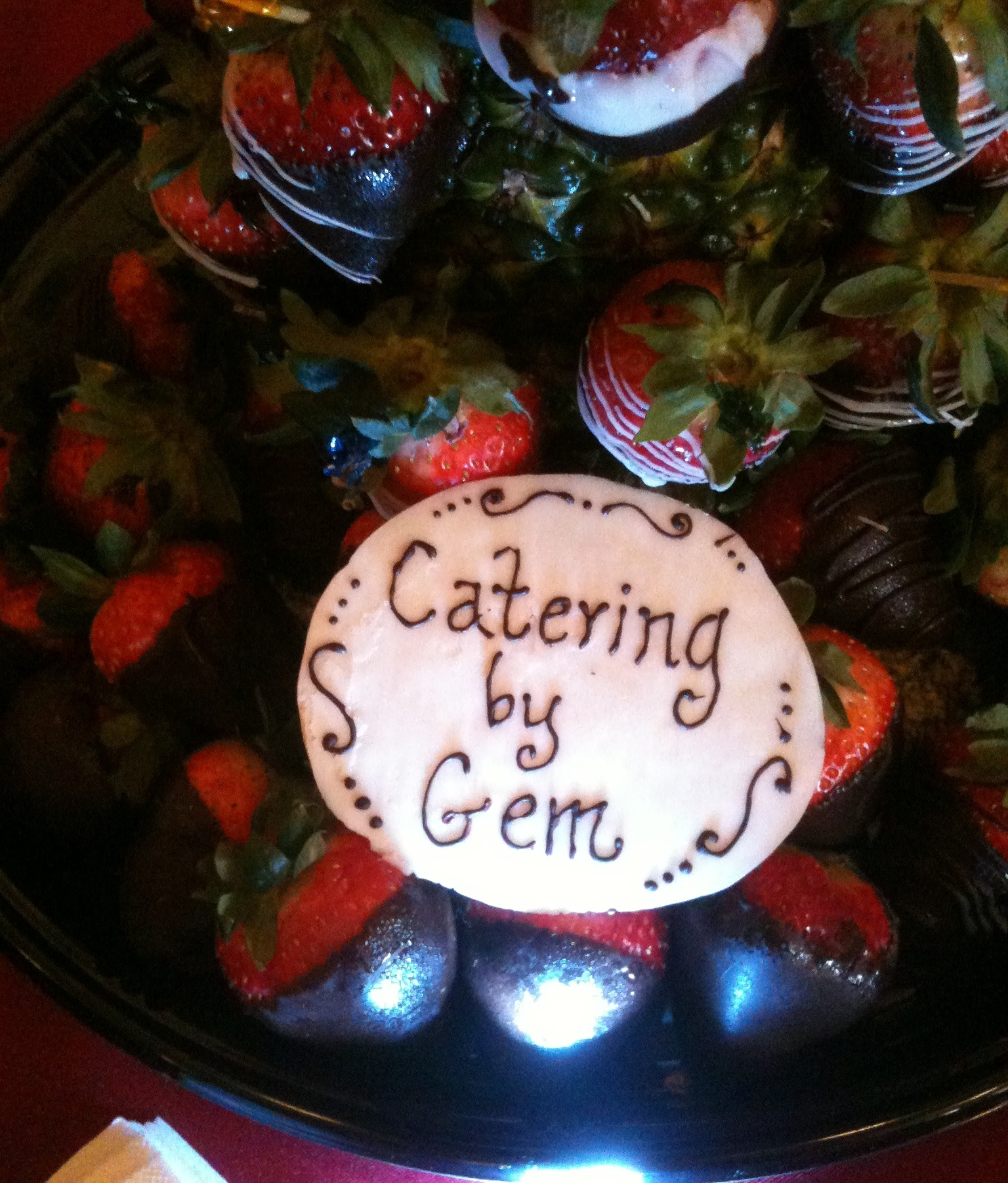 Hayes Meats & Gourmet Foods Catering image 4