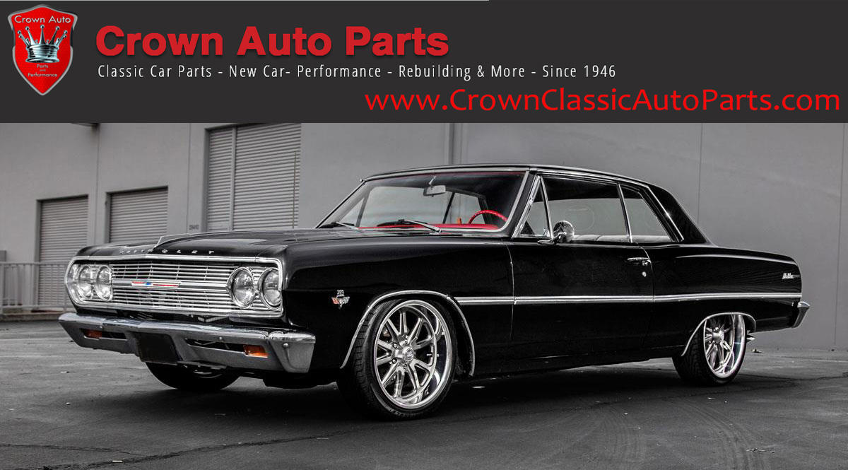 Crown Auto Parts & Rebuilding image 34