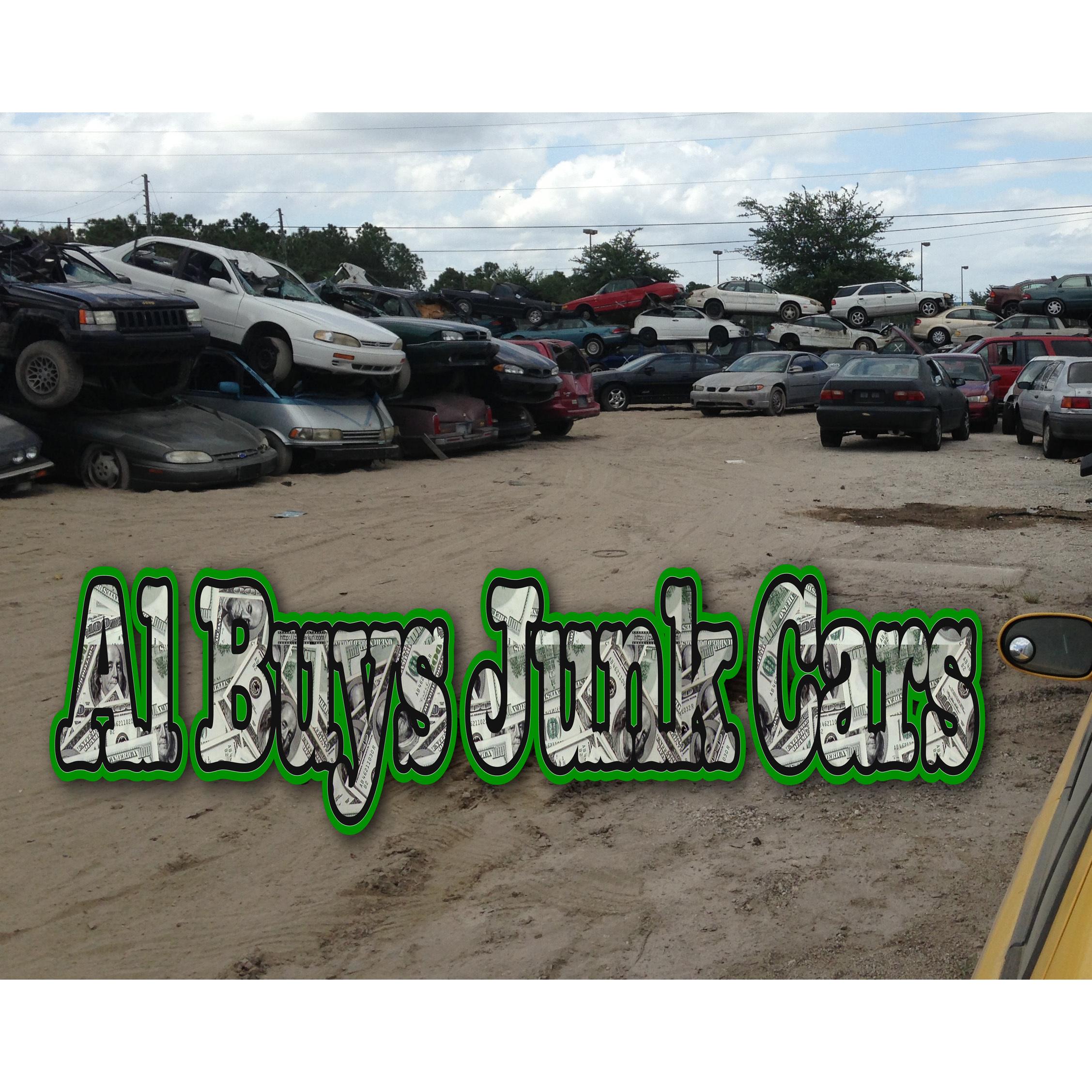 Al Buys Junk Cars