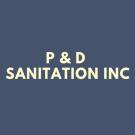 P & D Sanitation Inc