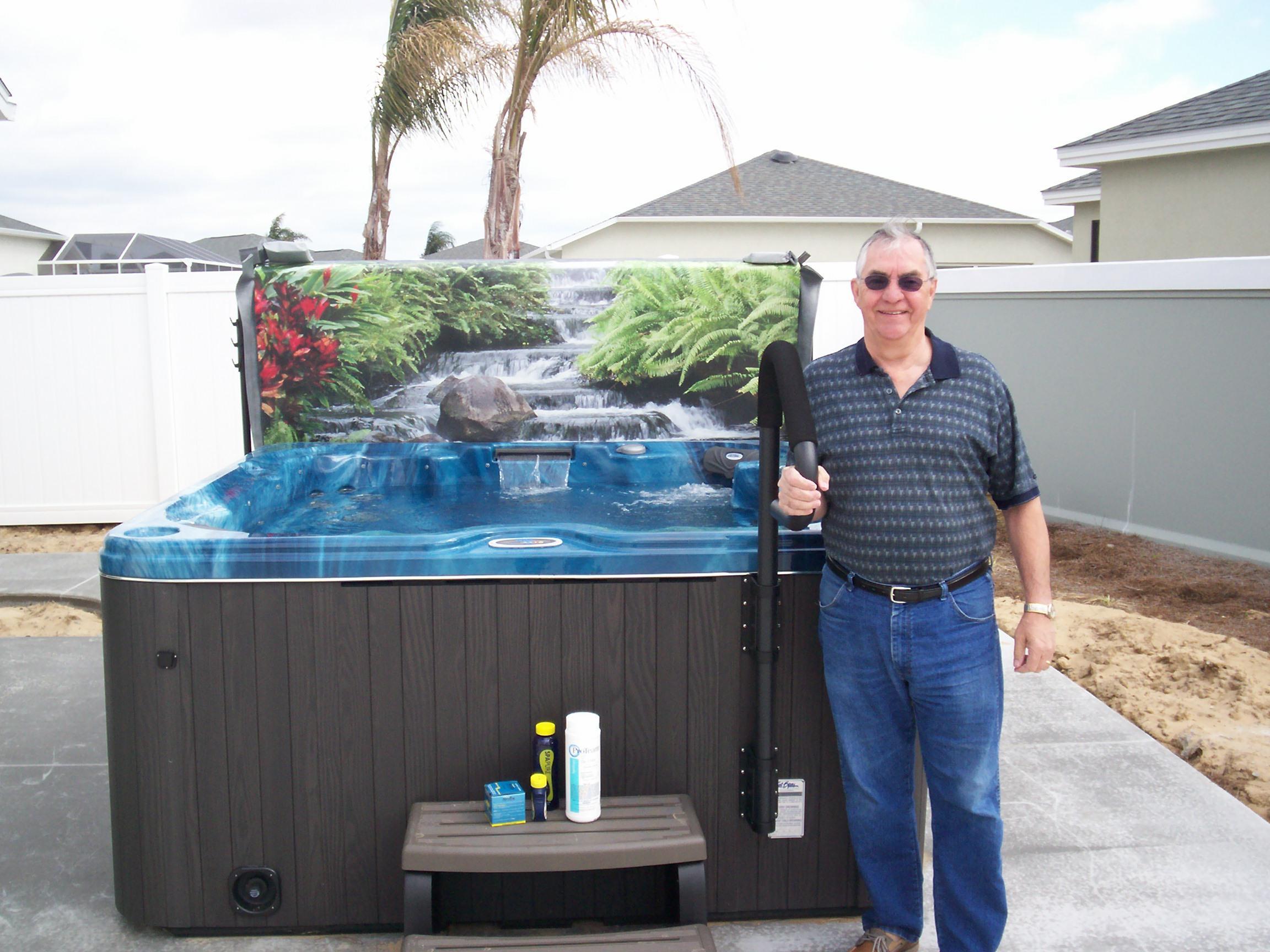 Tri County Pool Spa Fruitland Park Florida Fl