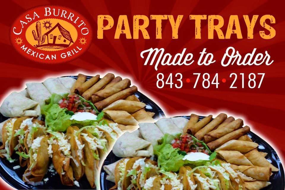 Casa Burrito Mexican Grill image 5