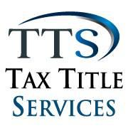 Tax Title Services