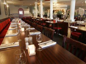 Grieks Restaurant Delphi Openingstijden Grieks Restaurant Delphi