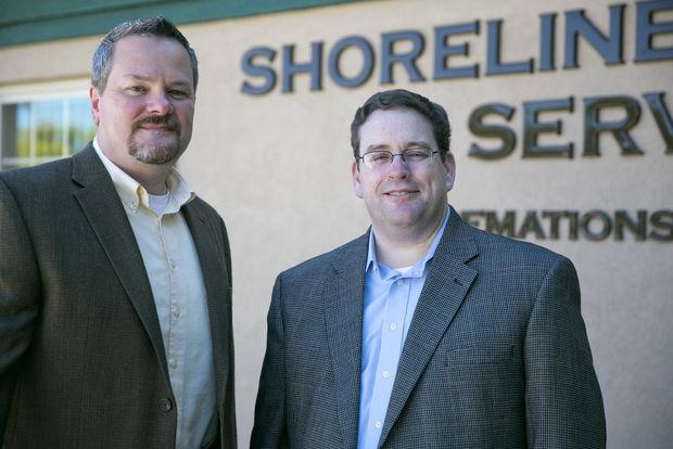 Shoreline Memorial Services image 0