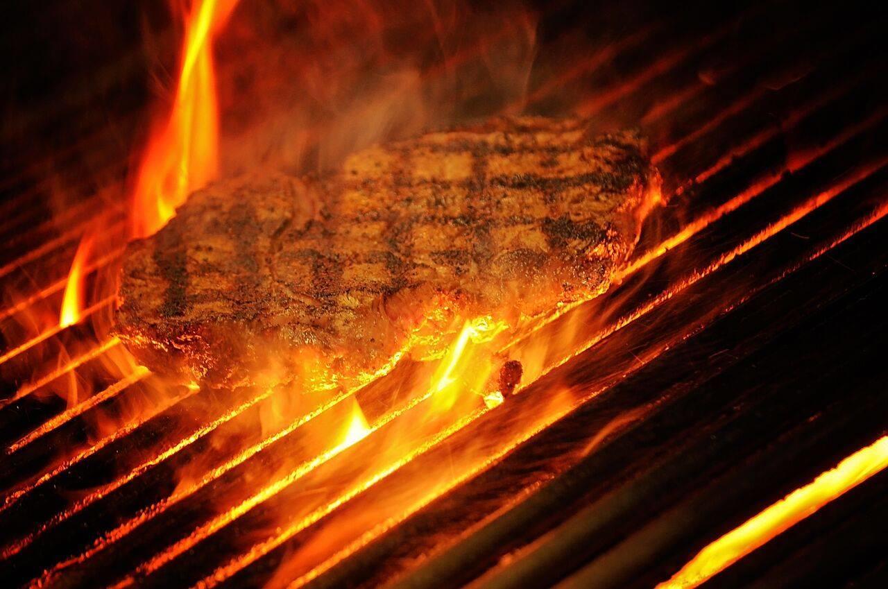 Ribeyes Steakhouse image 5