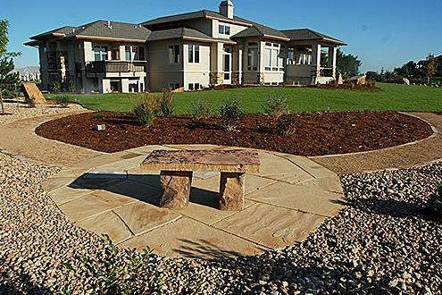Zak George Landscaping image 1