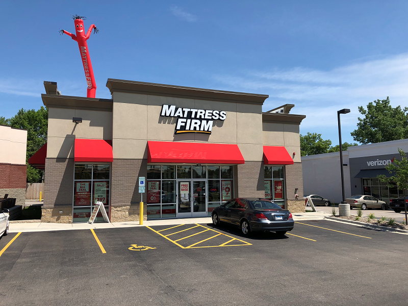 Mattress Firm Palatine image 0