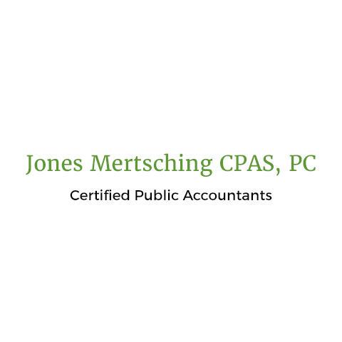 Jones Mertsching CPAs