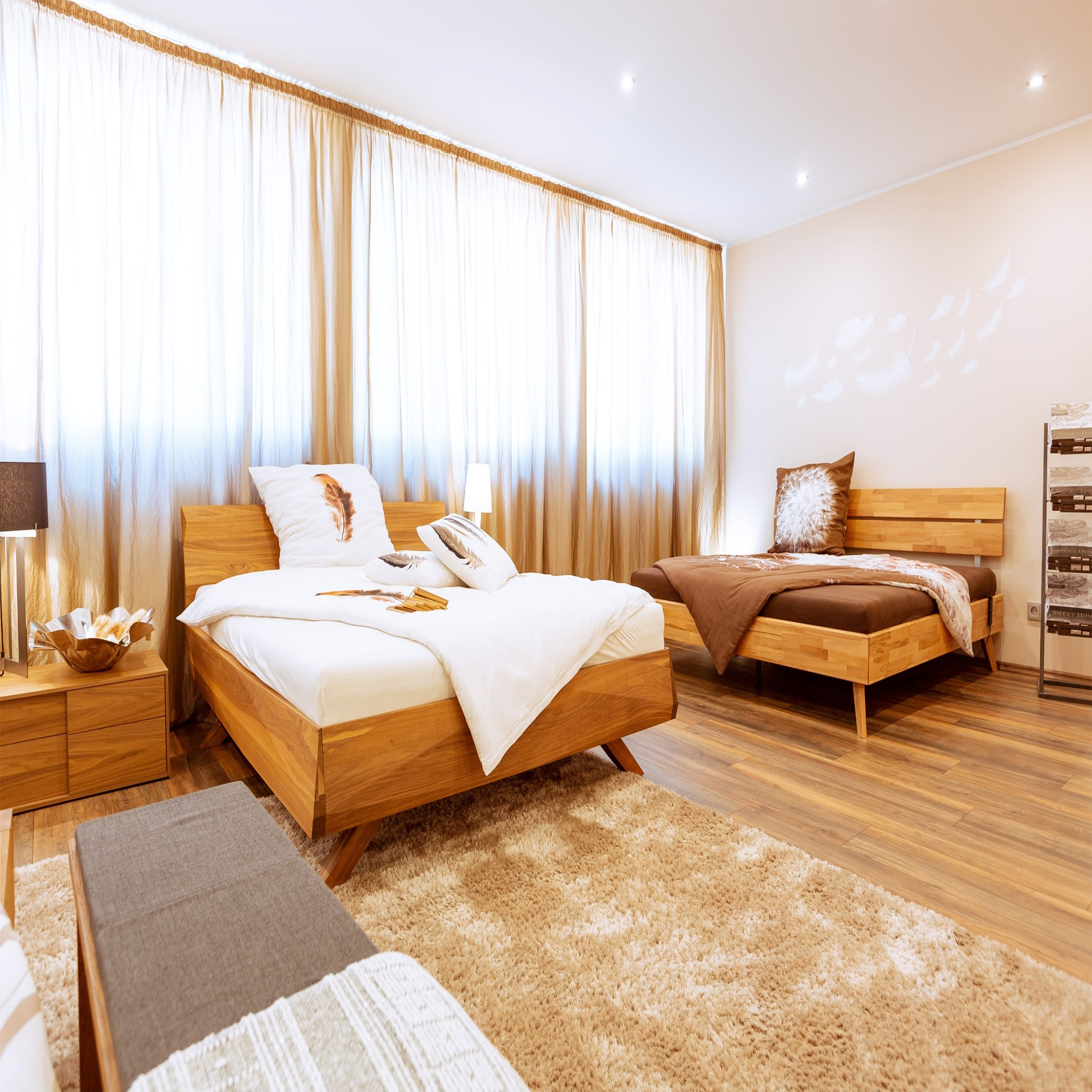 Bild der Betten Bormann - Dortmund
