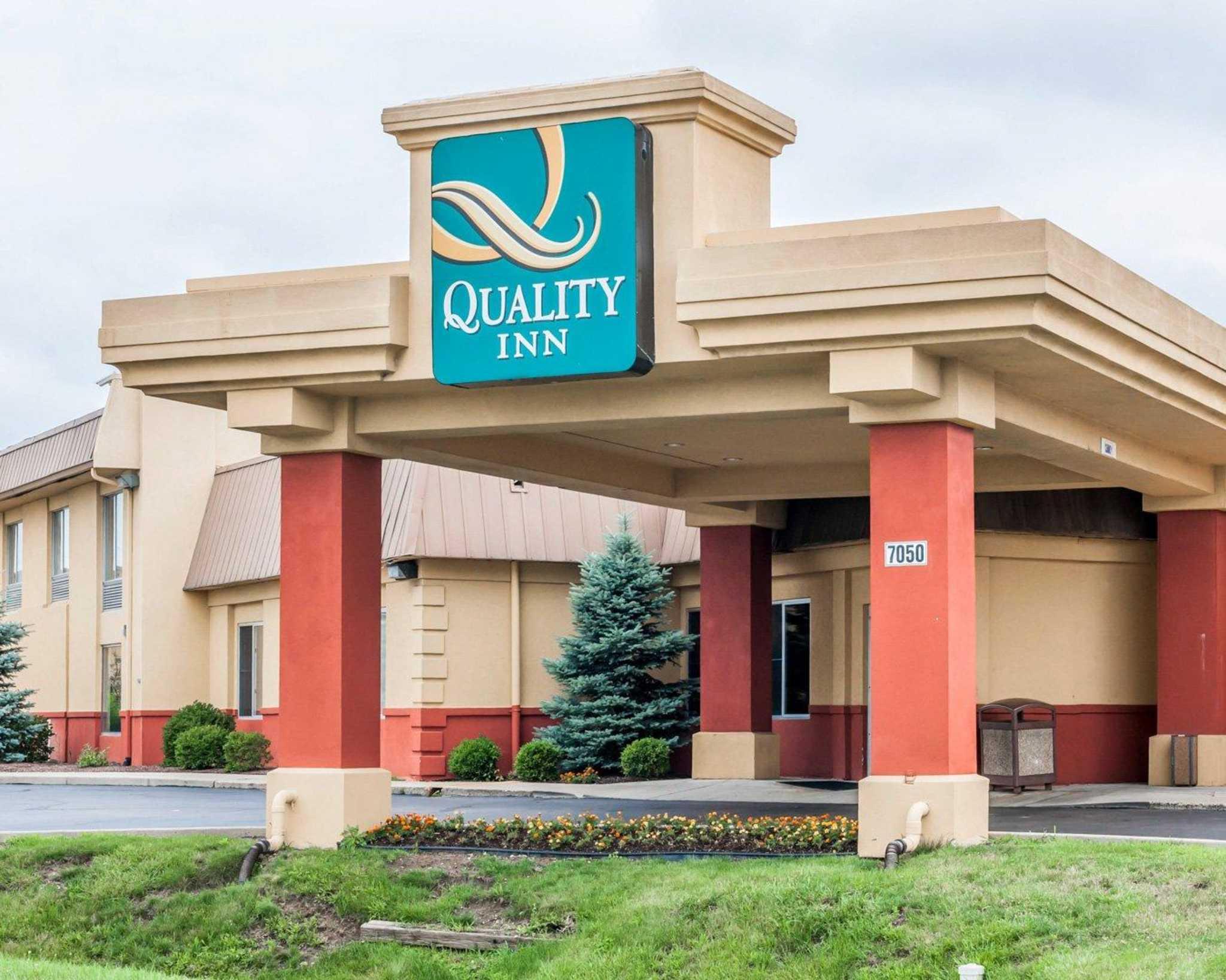 Quality Inn East image 1
