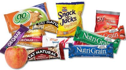Snacks on the Edge - Atlanta, GA 30312 - (404)780-4682 | ShowMeLocal.com