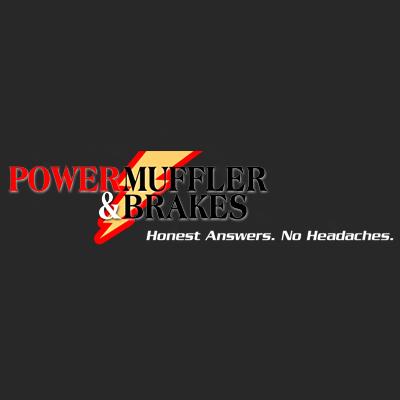 Power Muffler & Brakes