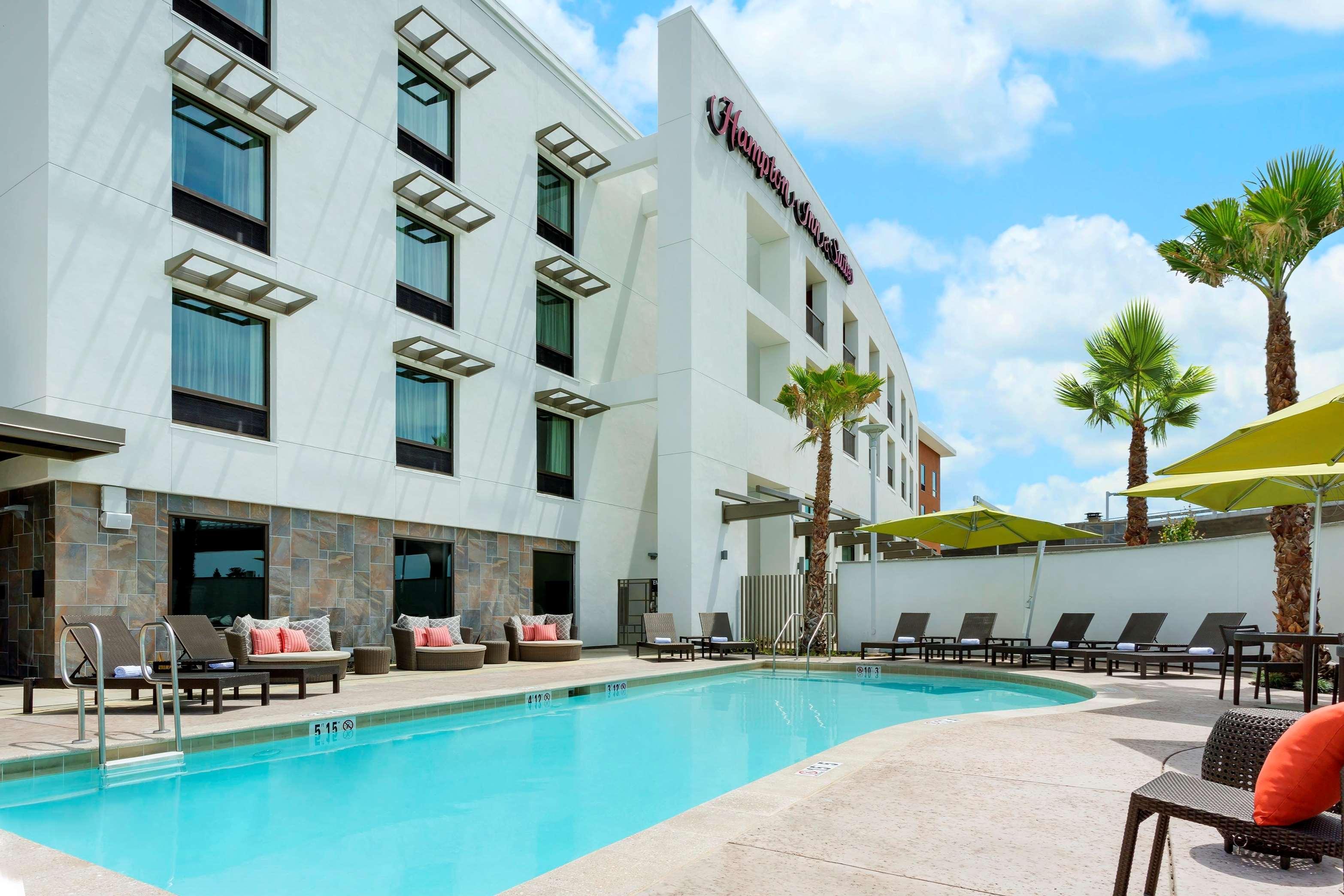 Hampton Inn & Suites Napa image 19