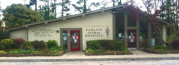Pamlico Animal Hospital image 0