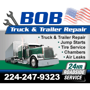 Bob Truck and Trailer Repair
