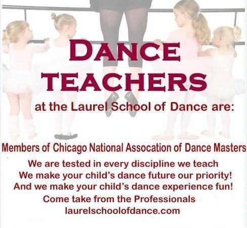 Laurel School Of Dance image 2