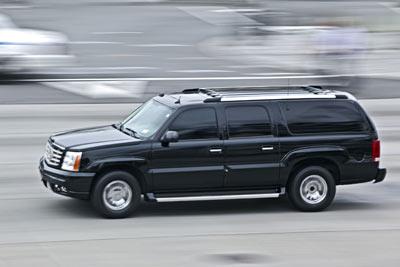 American Executive Town Car Service image 2