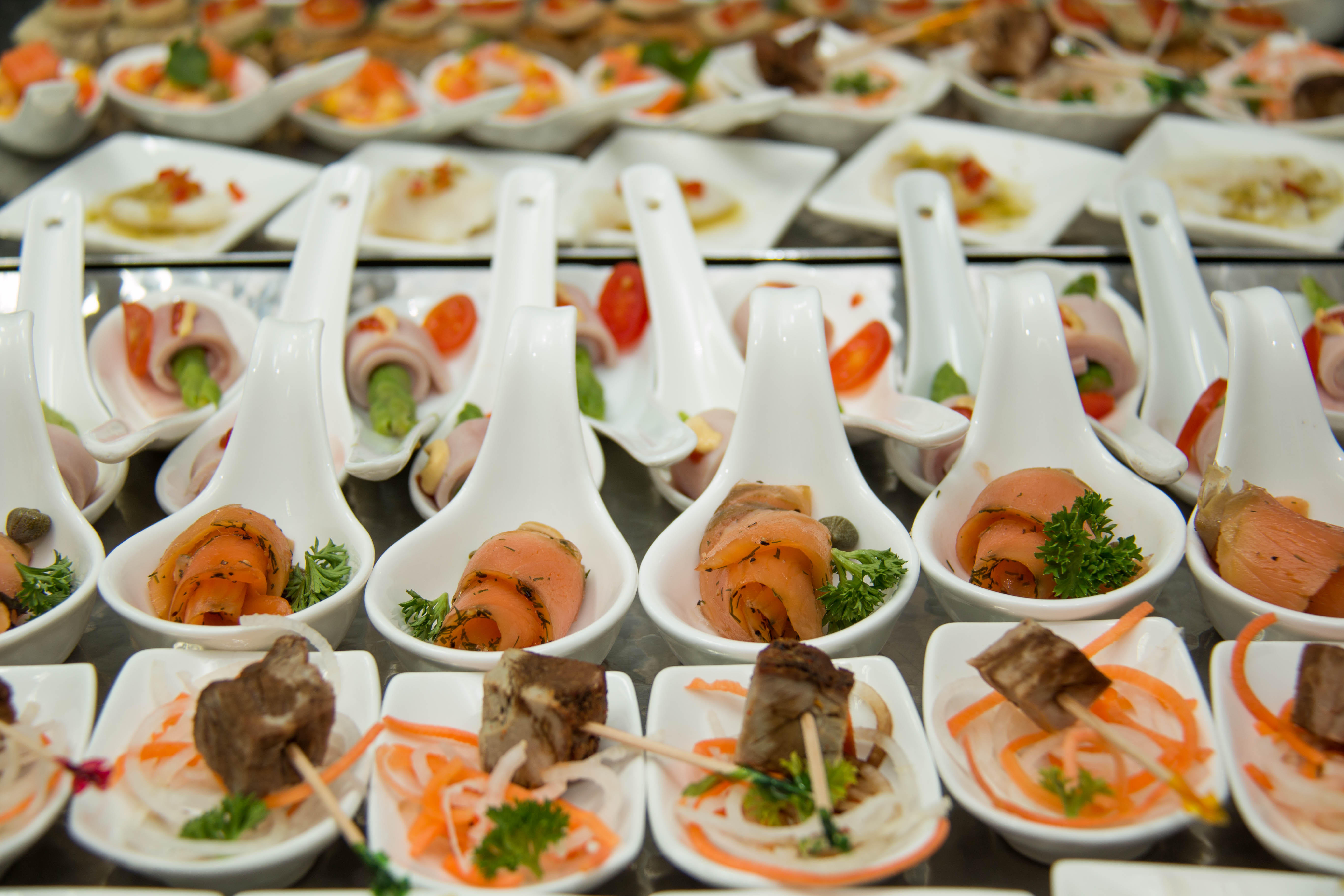 Vietnam restaurant corpus christi tx company profile for Canape caterers