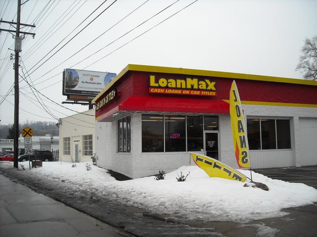 Loanmax cincinnati