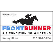 Frontrunner Air Conditioning & Heating