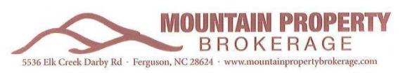 Mountain Property Brokerage image 0