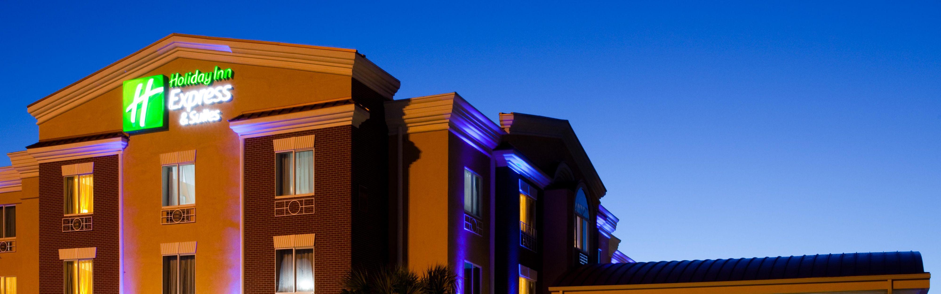 Holiday Inn Express & Suites Brooksville-I-75 image 0