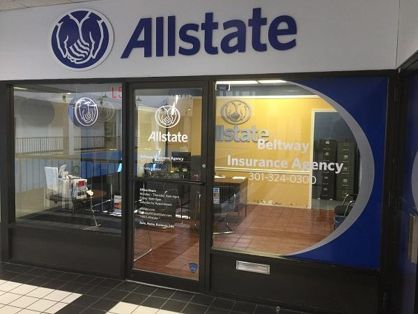 Allstate Insurance Agent Joseph Gutridge