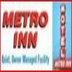 Metro Inn Motel image 0
