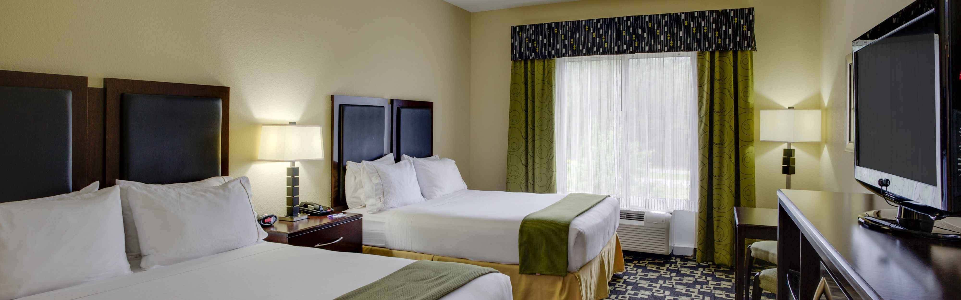 Holiday Inn Express & Suites Raleigh SW NC State image 1