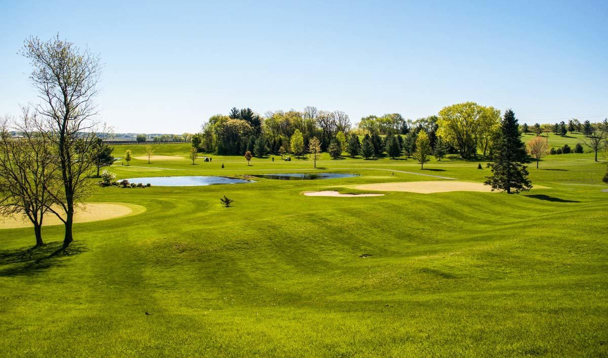 Bass Creek Golf Club image 8