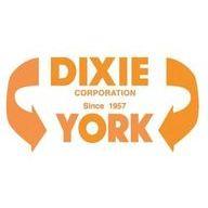 Dixie York