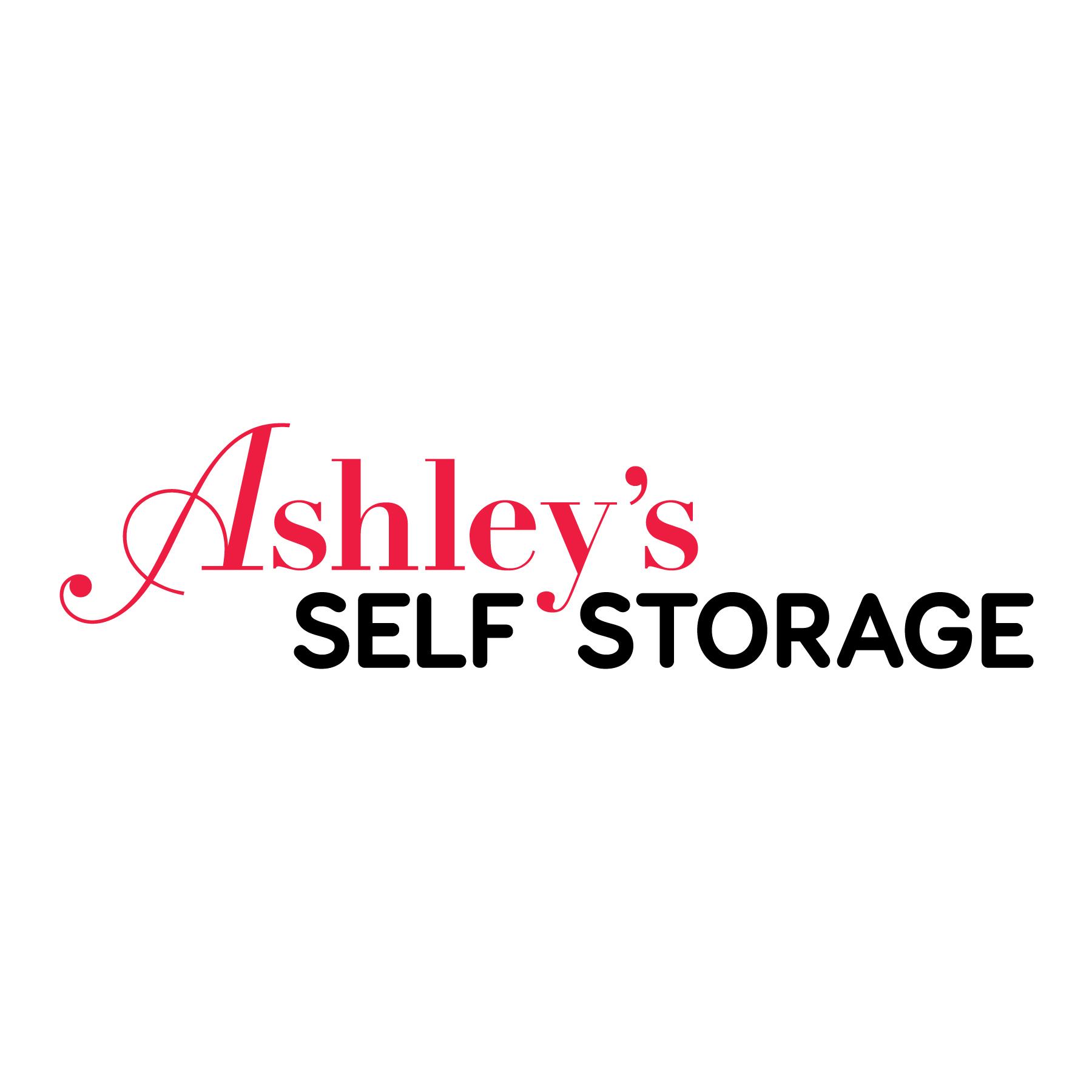 Ashley's Self Storage