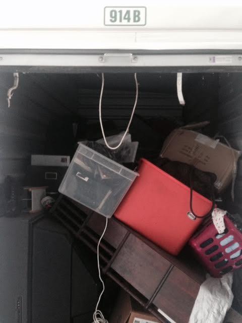 Go Mini's Moving & Portable Storage image 0