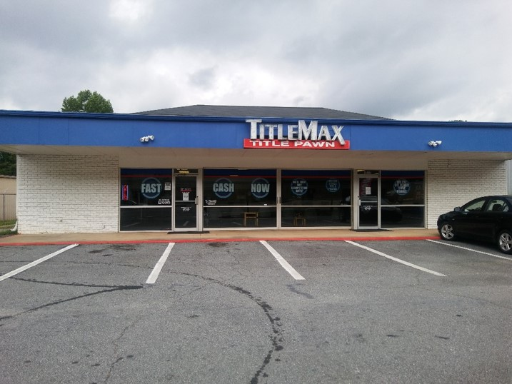 Titlemax Title Pawns In Marietta Ga Whitepages