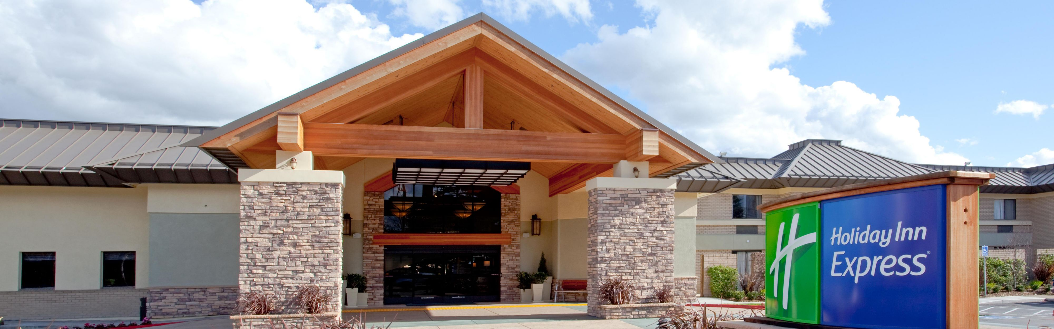 Holiday Inn Express Walnut Creek image 0