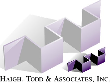 Haigh, Todd and Associates / Symmetry image 0
