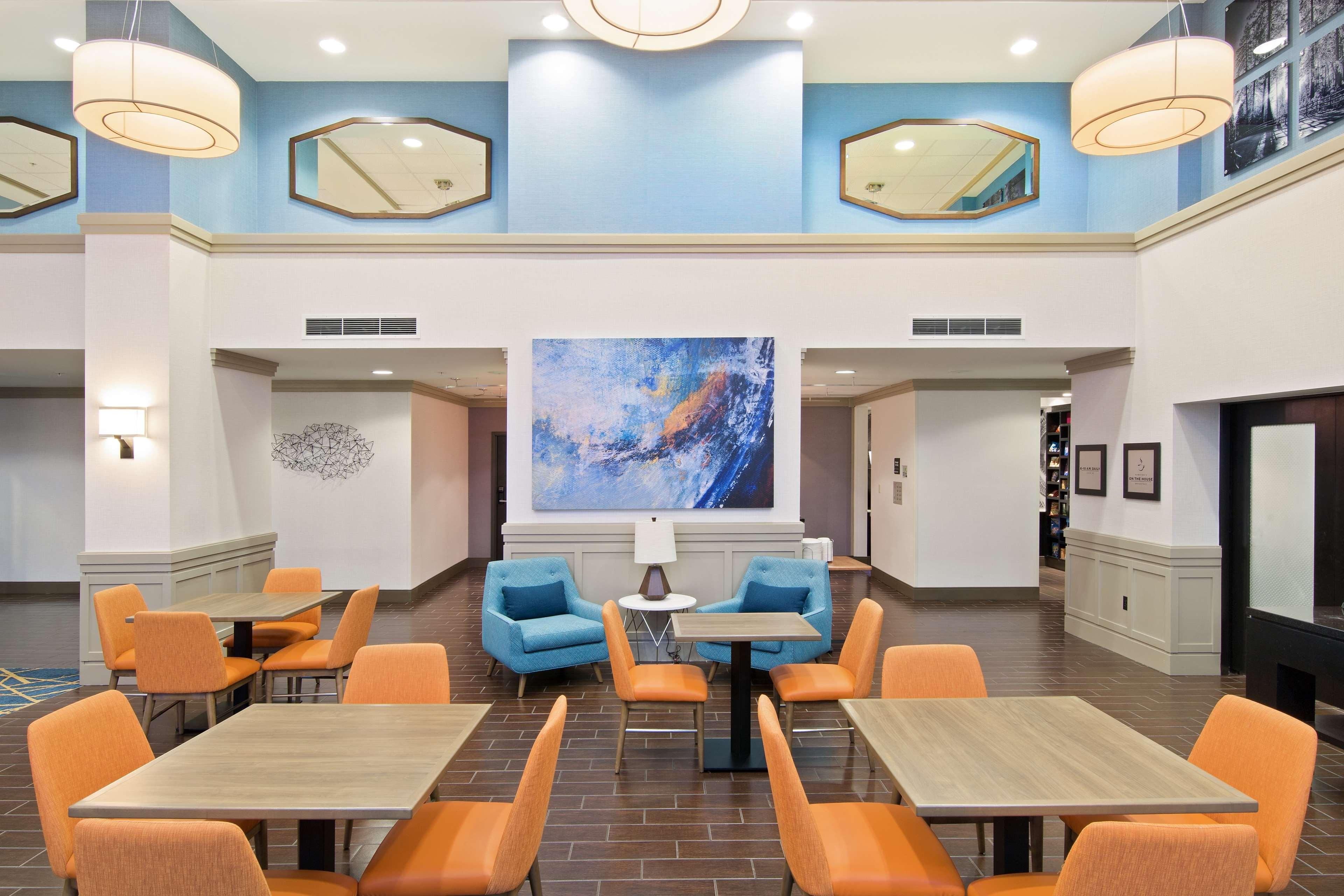 Hampton Inn & Suites Spokane Valley image 5