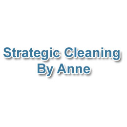 Strategic Cleaning By Anne