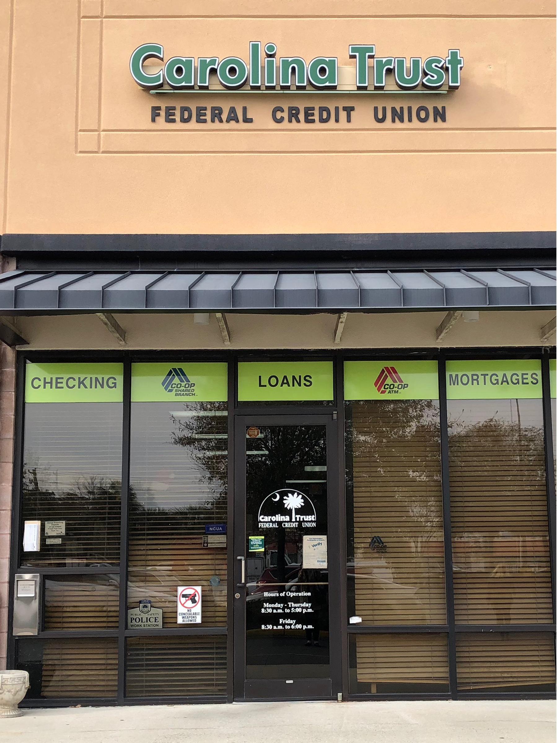 Carolina Trust Federal Credit Union image 0